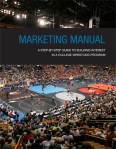 Marketing Manual Graphic