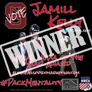 Jamill Winner Graphic