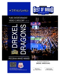 Drexel Pure Entertainment (Small)
